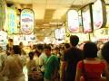 indoor eateries