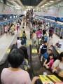 taipei's mrt subway system