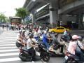 taipei is motorbike-crazy!