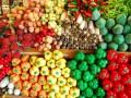 fake fruit and veg yums