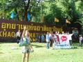 welcome to khao yai national park. yum!