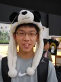 zhou! panda!