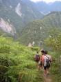 the amazing taroko gorge