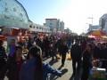 the busiest market street in erlian