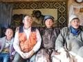 family, khatgal