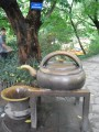 big kettle for all the yummy tea in china