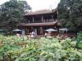 tea house, renmin park