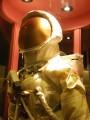space suit for lauren