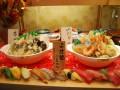 sashimi models