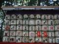 wine barrels of meiji-jingu