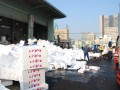 so much styrofoam