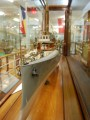 maritime section of the otago museum