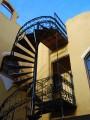 our beautiful hostel in potosi