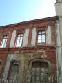 facade, santiago
