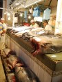 fish market, santiago