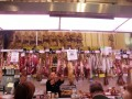 obsessed with jamon in spain