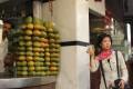 mango! yes! photo by yuka