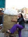 egyptian cotton and yuka!