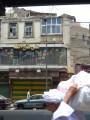 frenetic streets of cairo