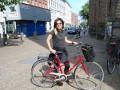cycling in copenhagen!