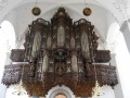 vor frelsers kirk organ