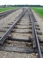 train to birkenau