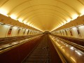 depths of prague metro
