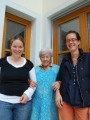 soph, cousin and granny